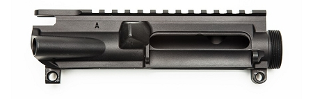 BLEM// AERO PRECISION AR15 Stripped Upper Receiver// BLEM