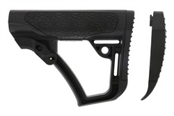DANIEL DEFENSE COLLAPSIBLE BUTTSTOCK BLK