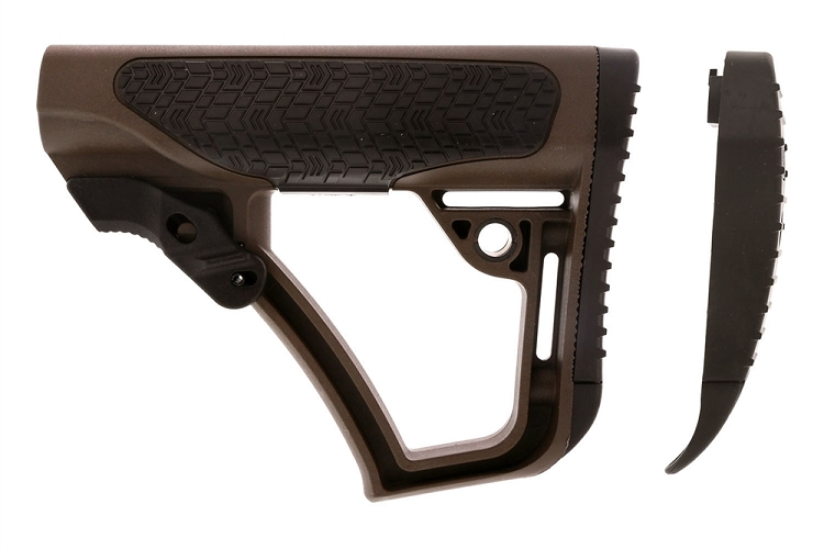 Collapsible Butt Stock 103