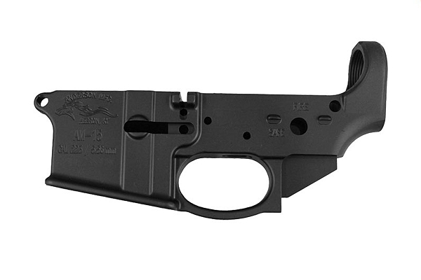 ANDERSON CLOSED TRIGGER GUARD LOWER