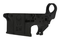 SPIKES AR15 SPARTAN LOWER