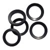 A2 1/2 inch crush washer Black 5.56/ 223 5 PACK