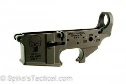 AR LOWER RECEIVERS
