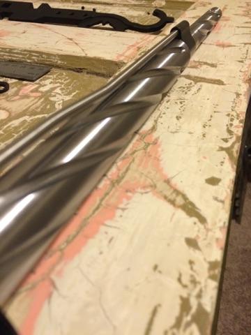 Bear Creek Arsenal Barrel Review