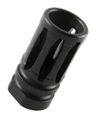BGR AR15 A2 Flash Hider 1/2-28 5.56