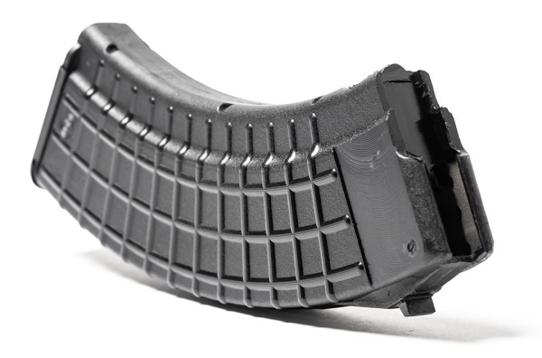 Arsenal Circle 10 7.62x39mm Black 30 Round Magazine
