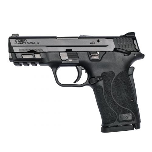 S&W M&P M2.0 SHIELD EZ 9MM 8R THUMB SAFETY