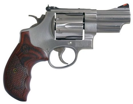 SMITH AND WESSON 629 DELUXE 44 MAGNUM | 44 SPECIAL