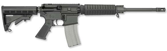 ROCK RIVER ARMS ENTRY TACTICAL R4