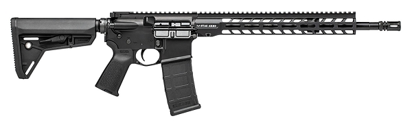 Stag Arms 15 Tactical Rifle 16 in 5.56