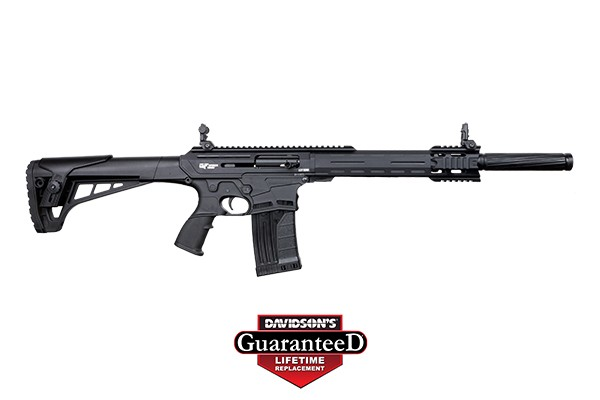 G-FORCE ARMS 12GA AR SEMI 20