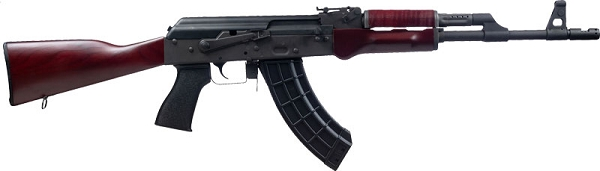 CENTURY VSKA AK47 RUSSIAN RED