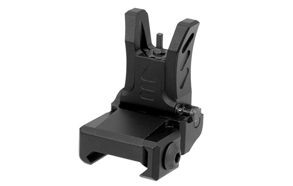 UTG AR15 Low Profile Flip-up Front Sight
