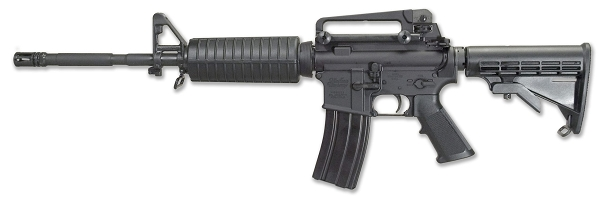 Windham Weaponry MPC AR15