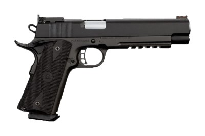 ROCK ISLAND ULTRA MATCH 1911