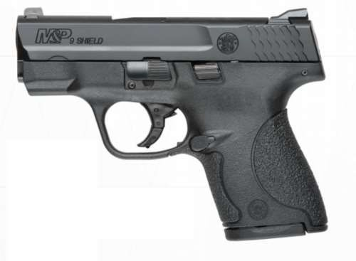 SMITH AND WESSON M&P9 SHIELD 9MM