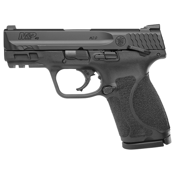 SMITH & WESSON M&P M2.0 40 15RD B FS NTS