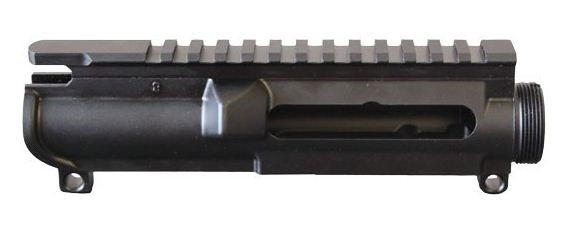 ANDERSON AM15 Slick Side Stripped Upper Receiver