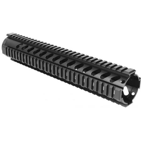 MID LENGTH QUAD RAIL