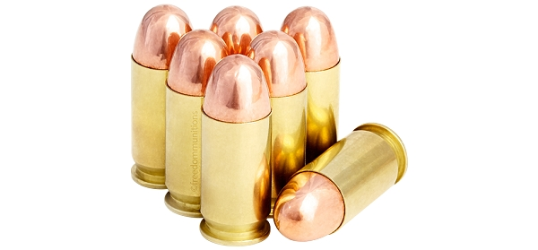 FREEDOM MUNITIONS 45 AUTO 200 GR