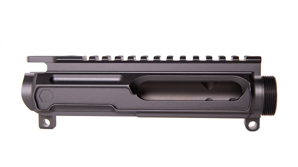 BGR FORGED AR15 UPPER RECEIVER