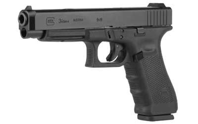 GLOCK 34 9MM GENERATION 4