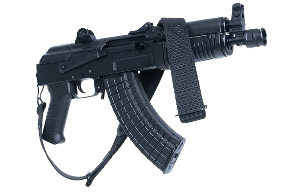 Arsenal SAM7K-34 7.62x39mm Pistol