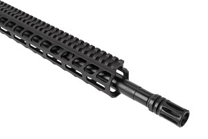 Stag 15 Tactical 16 in Upper 300BO